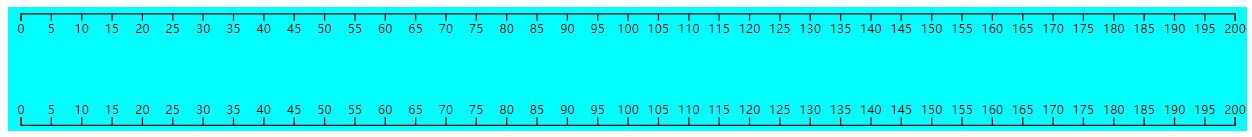 如何使用d3.js绘制坐标轴?